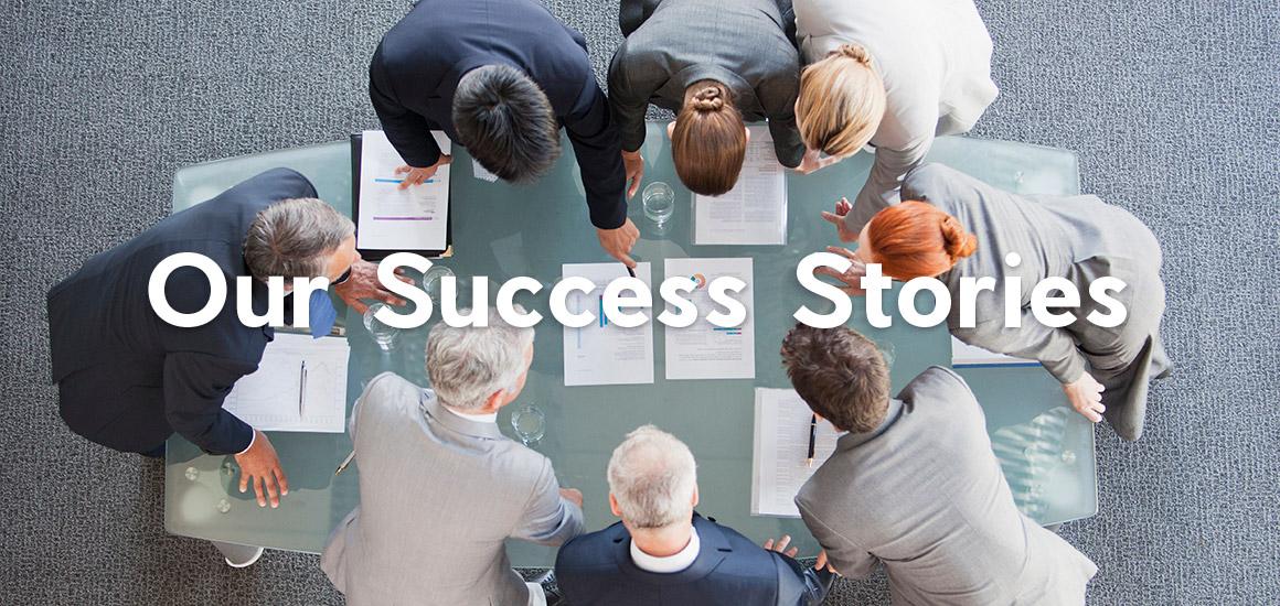The Fita Institute - Our success stories