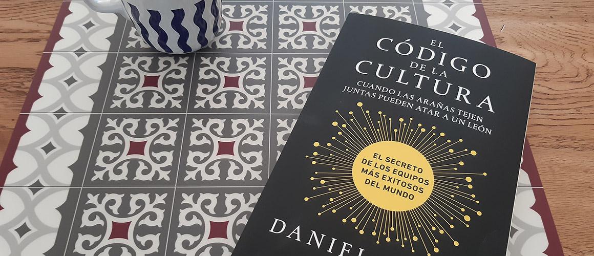El código de la cultura - The Fita Institute
