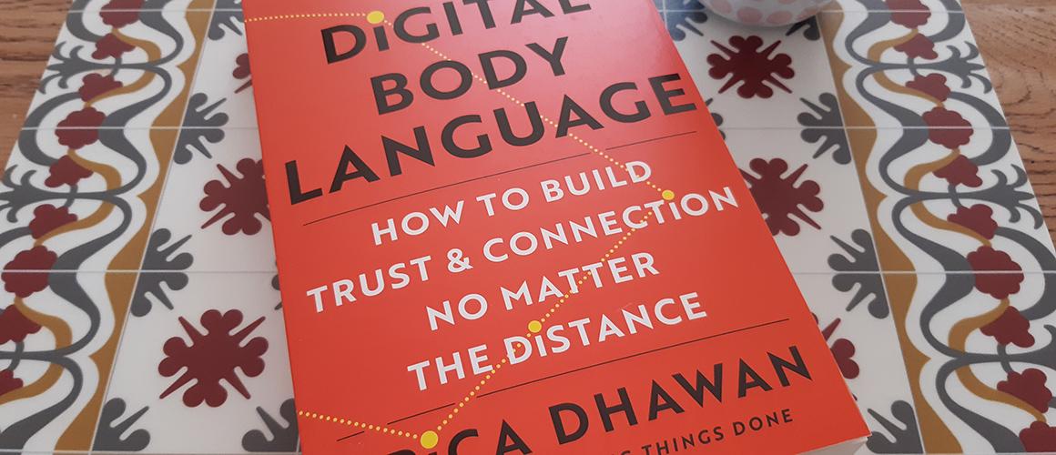 Digital Body Language - The Fita Institute